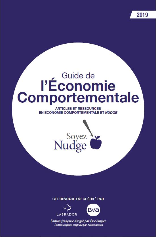 guide economie comportementale 2019